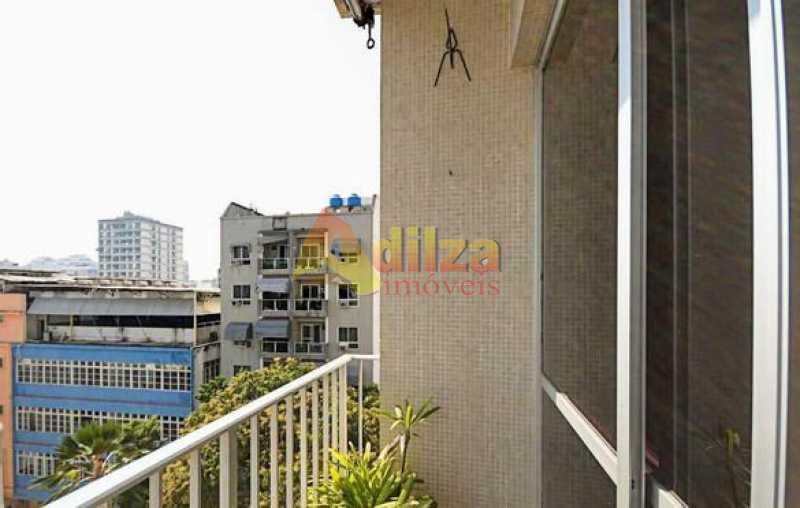 8ddc50a6-2f8a-4744-90c0-d9dd84 - Apartamento Tijuca,Rio de Janeiro,RJ À Venda,1 Quarto,55m² - TIAP10132 - 1