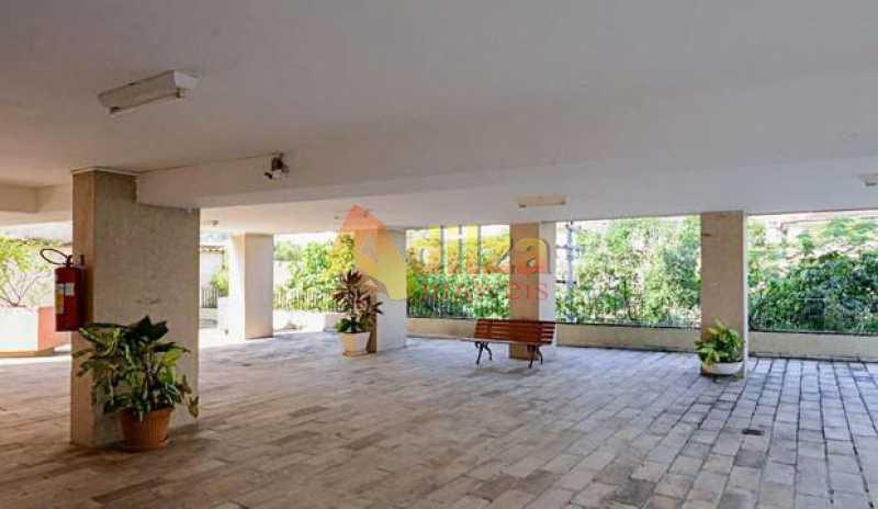 eefe3d1b-743b-4224-8459-f24762 - Apartamento Tijuca,Rio de Janeiro,RJ À Venda,1 Quarto,55m² - TIAP10132 - 20