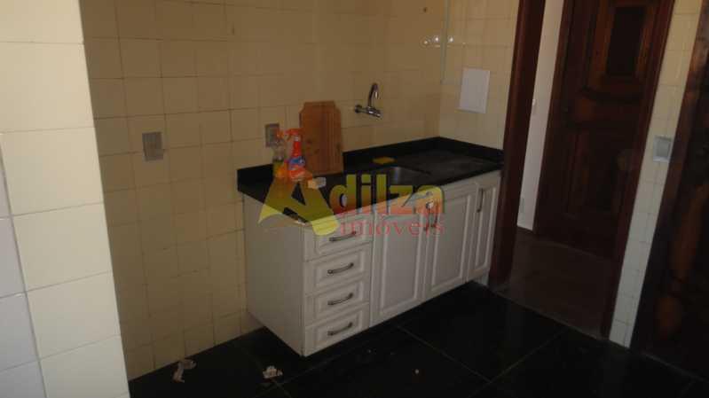 DSC05986 - Cobertura Rua do Bispo,Rio Comprido,Rio de Janeiro,RJ À Venda,3 Quartos,120m² - TICO30024 - 8