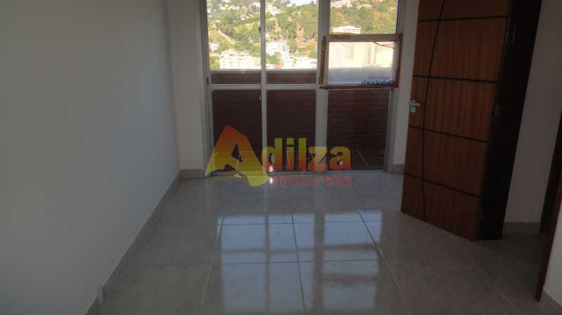 DSC05990 - Cobertura Rua do Bispo,Rio Comprido,Rio de Janeiro,RJ À Venda,3 Quartos,120m² - TICO30024 - 11
