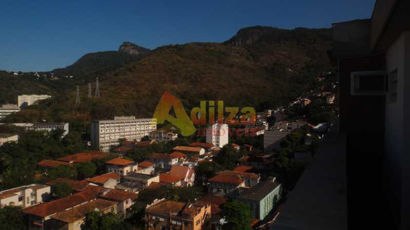 DSC06002 - Cobertura Rua do Bispo,Rio Comprido,Rio de Janeiro,RJ À Venda,3 Quartos,120m² - TICO30024 - 23