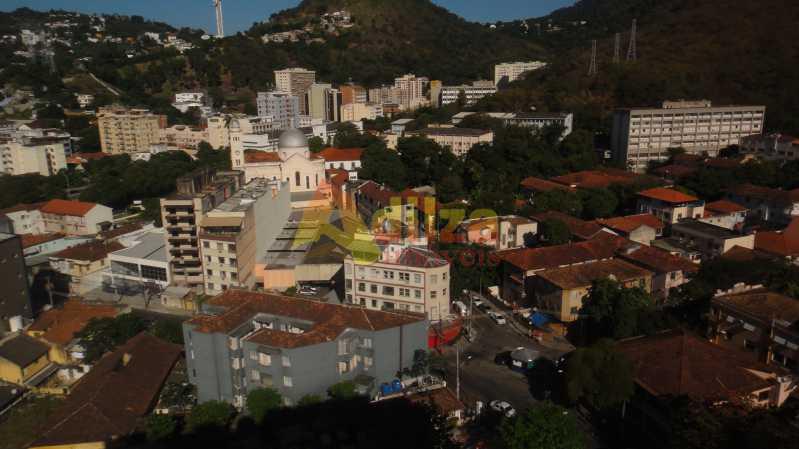 DSC06003 - Cobertura Rua do Bispo,Rio Comprido,Rio de Janeiro,RJ À Venda,3 Quartos,120m² - TICO30024 - 24