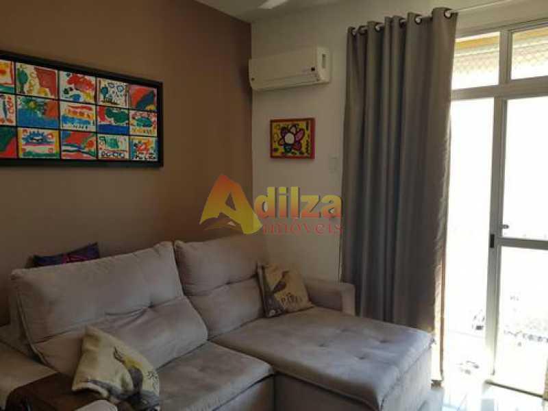 1de8de88-062c-4fcf-8d49-7dae7a - Imóvel Apartamento À VENDA, Tijuca, Rio de Janeiro, RJ - TIAP20464 - 3