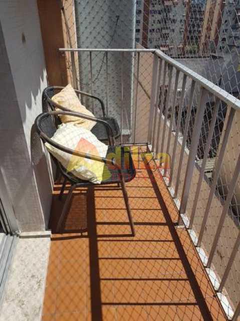 57730c8b-ca9e-4dcd-879e-92744c - Imóvel Apartamento À VENDA, Tijuca, Rio de Janeiro, RJ - TIAP20464 - 1