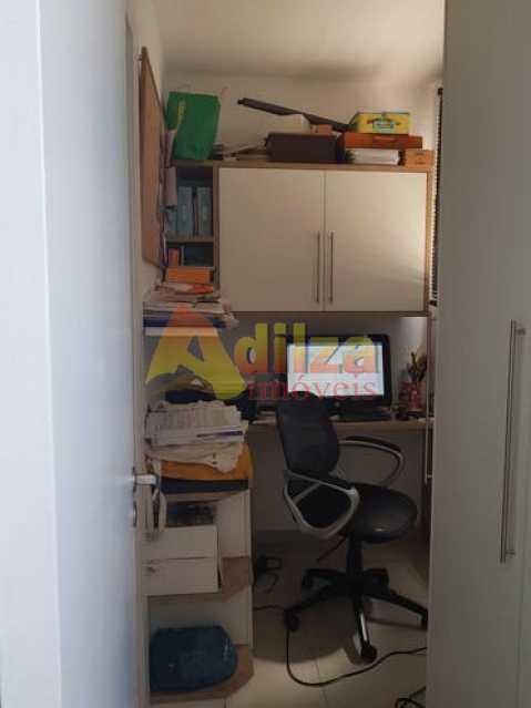 a09d2b14-62d7-4c43-b52f-bd0152 - Imóvel Apartamento À VENDA, Tijuca, Rio de Janeiro, RJ - TIAP20464 - 9