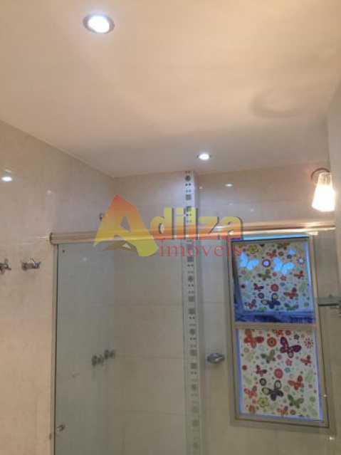 481805033803100 - Apartamento à venda Rua Santa Alexandrina,Rio Comprido, Rio de Janeiro - R$ 320.000 - TIAP20468 - 5