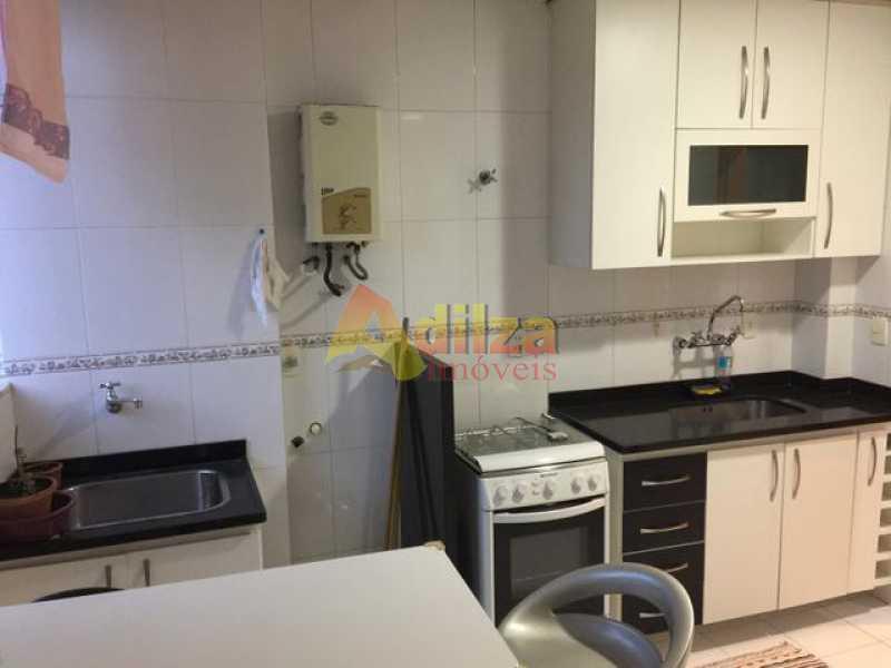481805038420498 - Apartamento à venda Rua Santa Alexandrina,Rio Comprido, Rio de Janeiro - R$ 320.000 - TIAP20468 - 7