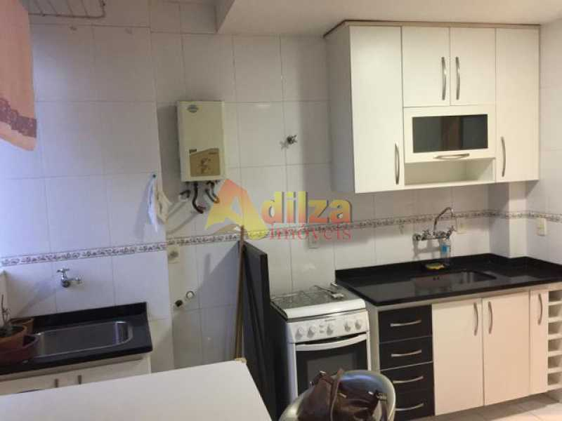 482805032609980 - Apartamento à venda Rua Santa Alexandrina,Rio Comprido, Rio de Janeiro - R$ 320.000 - TIAP20468 - 8