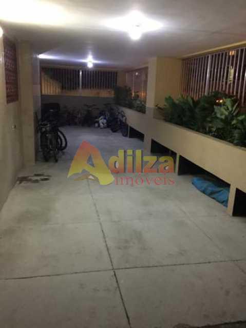 483805035901243 - Apartamento à venda Rua Santa Alexandrina,Rio Comprido, Rio de Janeiro - R$ 320.000 - TIAP20468 - 14