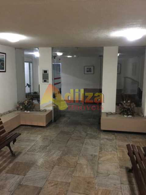 484805030622785 - Apartamento Rua Santa Alexandrina,Rio Comprido,Rio de Janeiro,RJ À Venda,2 Quartos,65m² - TIAP20468 - 13