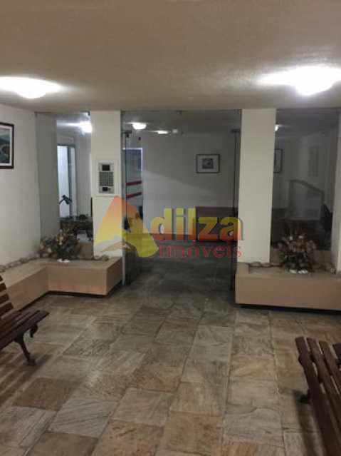 484805030622785 - Apartamento à venda Rua Santa Alexandrina,Rio Comprido, Rio de Janeiro - R$ 320.000 - TIAP20468 - 13