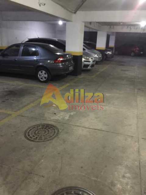 486805032379625 - Apartamento Rua Santa Alexandrina,Rio Comprido,Rio de Janeiro,RJ À Venda,2 Quartos,65m² - TIAP20468 - 15