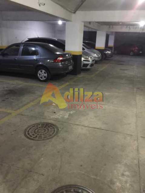 486805032379625 - Apartamento à venda Rua Santa Alexandrina,Rio Comprido, Rio de Janeiro - R$ 320.000 - TIAP20468 - 15