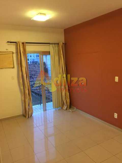 487805031678354 - Apartamento à venda Rua Santa Alexandrina,Rio Comprido, Rio de Janeiro - R$ 320.000 - TIAP20468 - 6