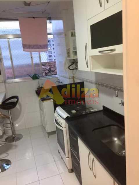 487805032615650 - Apartamento à venda Rua Santa Alexandrina,Rio Comprido, Rio de Janeiro - R$ 320.000 - TIAP20468 - 9