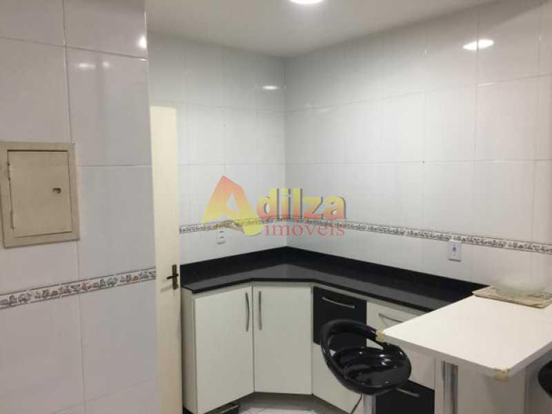 488805034894344 - Apartamento à venda Rua Santa Alexandrina,Rio Comprido, Rio de Janeiro - R$ 320.000 - TIAP20468 - 10