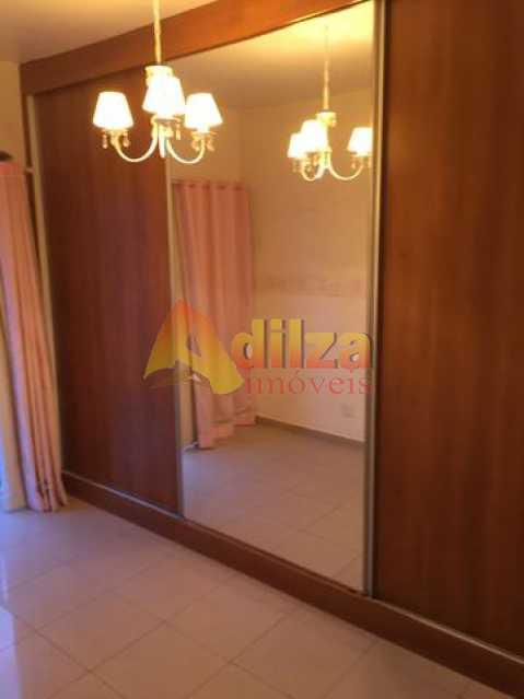 489805037517406 - Apartamento à venda Rua Santa Alexandrina,Rio Comprido, Rio de Janeiro - R$ 320.000 - TIAP20468 - 12