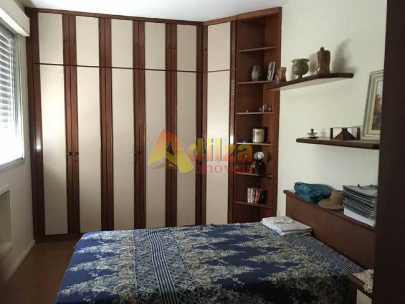 474804031464817 - Imóvel Apartamento À VENDA, Tijuca, Rio de Janeiro, RJ - TIAP20471 - 1