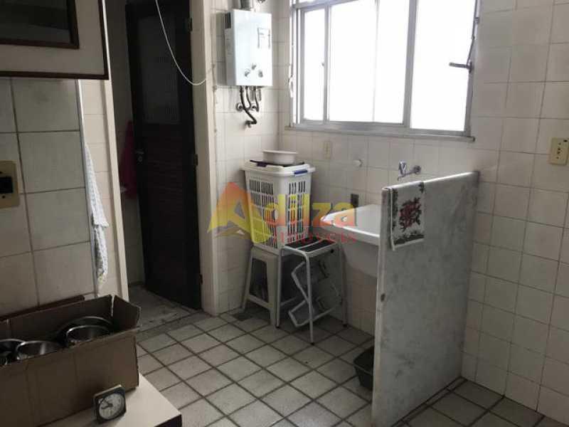 474804039941734 - Imóvel Apartamento À VENDA, Tijuca, Rio de Janeiro, RJ - TIAP20471 - 7