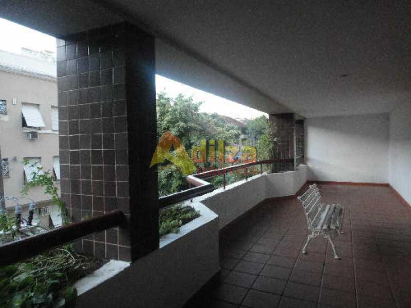 FOTO39 - Imóvel Apartamento À VENDA, Tijuca, Rio de Janeiro, RJ - TIAP20471 - 11