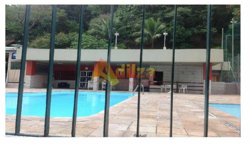 520809037217858 - Imóvel Apartamento À VENDA, Tijuca, Rio de Janeiro, RJ - TIAP20472 - 1