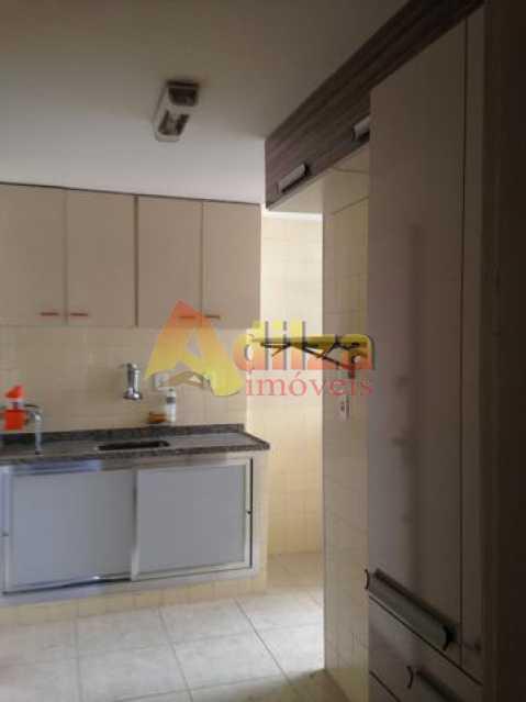 523809038169283 - Imóvel Apartamento À VENDA, Tijuca, Rio de Janeiro, RJ - TIAP20472 - 7