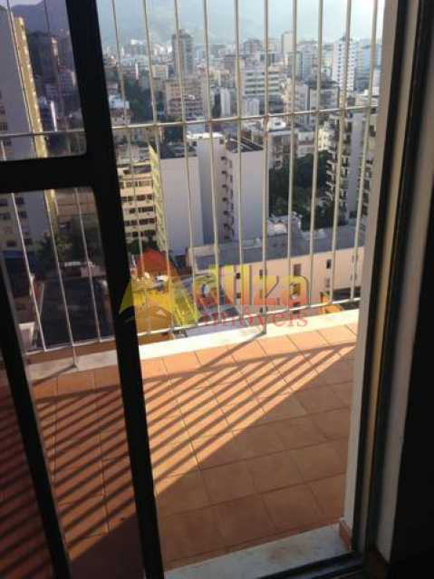 527809034531047 - Imóvel Apartamento À VENDA, Tijuca, Rio de Janeiro, RJ - TIAP20472 - 3