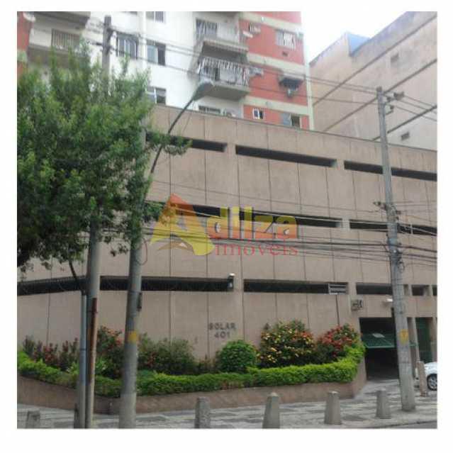 527809038621534 - Imóvel Apartamento À VENDA, Tijuca, Rio de Janeiro, RJ - TIAP20472 - 4