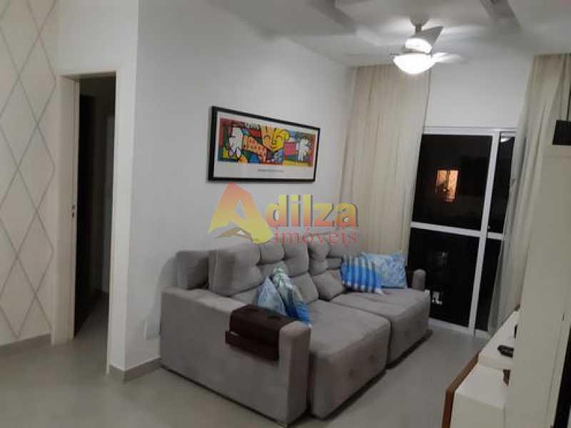 5f048714-2201-45fb-b5d7-c90bb1 - Imóvel Apartamento À VENDA, Tijuca, Rio de Janeiro, RJ - TIAP20473 - 1