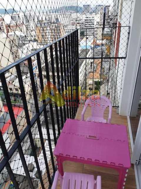 f240c22d-2b4a-4b23-b798-9f5b88 - Imóvel Apartamento À VENDA, Tijuca, Rio de Janeiro, RJ - TIAP20473 - 3
