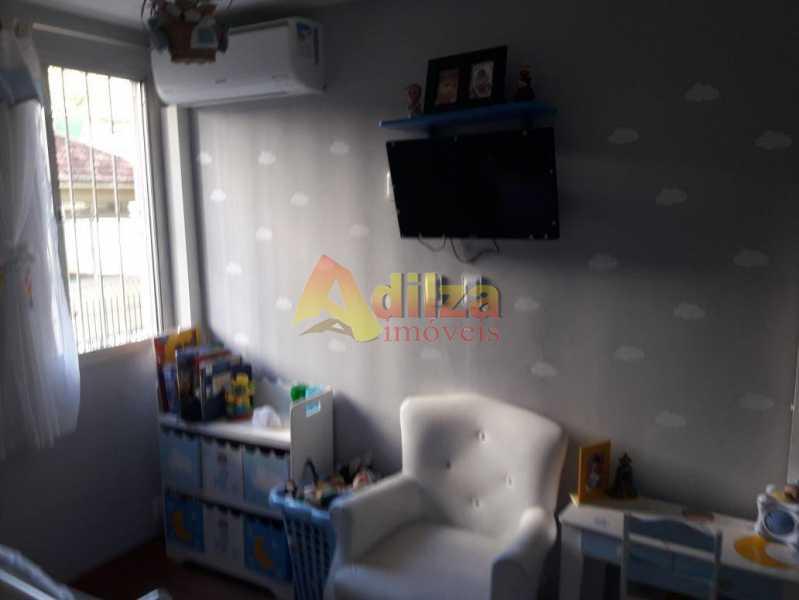 1287258883 - Apartamento À Venda - Rio Comprido - Rio de Janeiro - RJ - TIAP20475 - 4