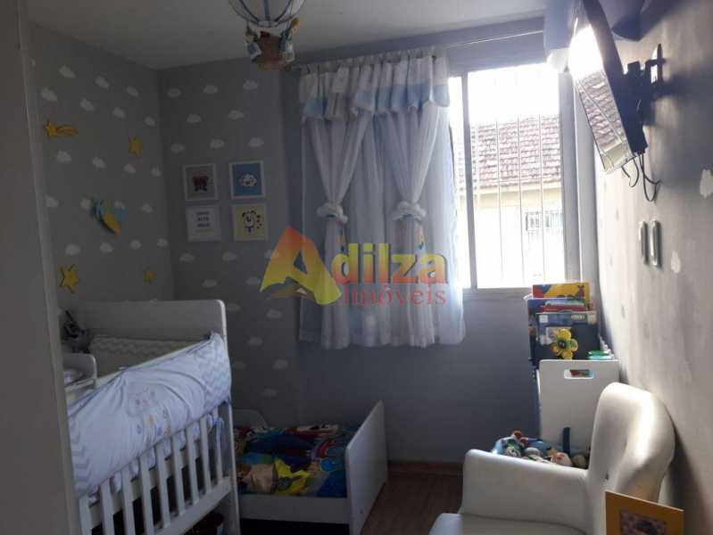 1287258884 - Apartamento À Venda - Rio Comprido - Rio de Janeiro - RJ - TIAP20475 - 5