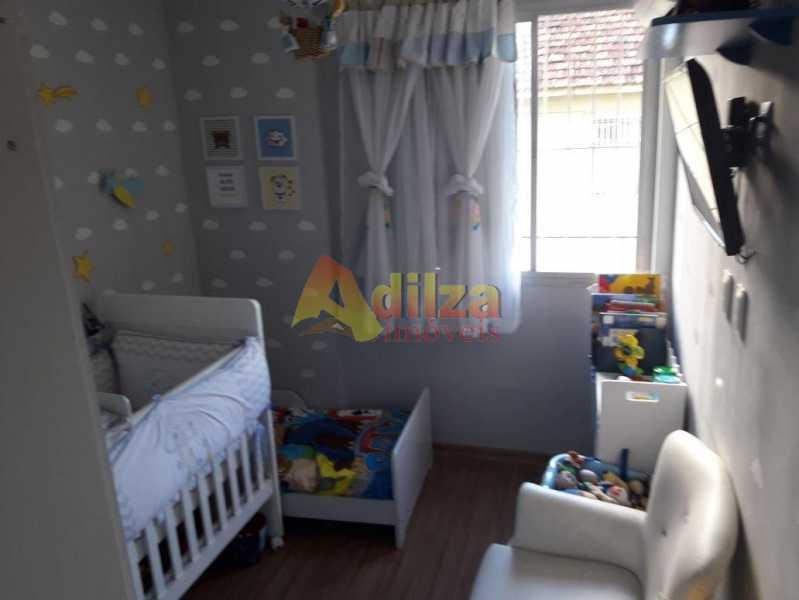 1287258885 - Apartamento À Venda - Rio Comprido - Rio de Janeiro - RJ - TIAP20475 - 6