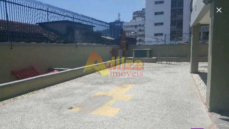 1287258886 - Apartamento À Venda - Rio Comprido - Rio de Janeiro - RJ - TIAP20475 - 19