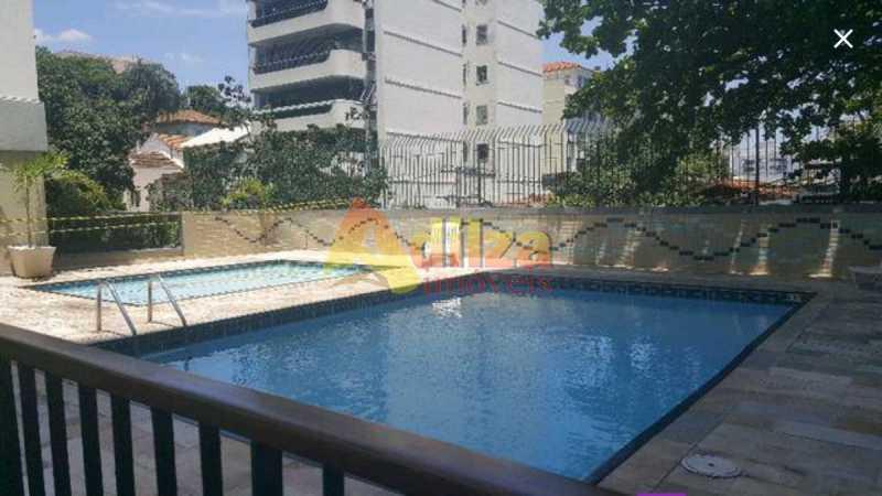 1287258888 - Apartamento À Venda - Rio Comprido - Rio de Janeiro - RJ - TIAP20475 - 3