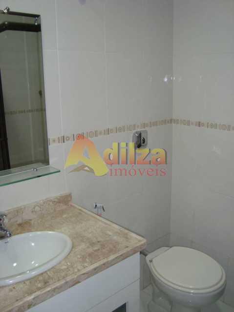 1287258892 - Apartamento À Venda - Rio Comprido - Rio de Janeiro - RJ - TIAP20475 - 10