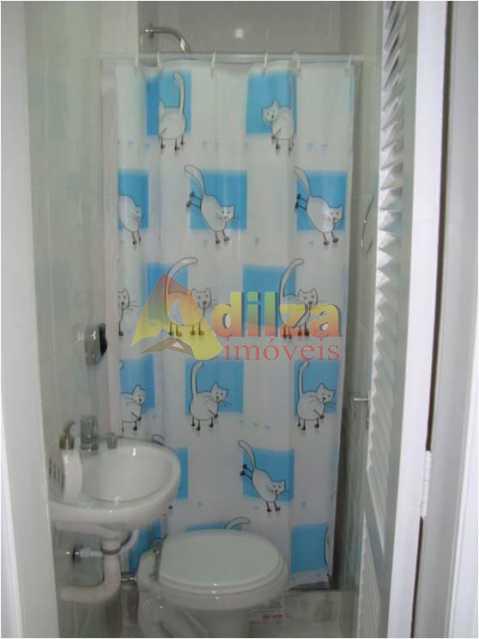 1287258894 - Apartamento À Venda - Rio Comprido - Rio de Janeiro - RJ - TIAP20475 - 12