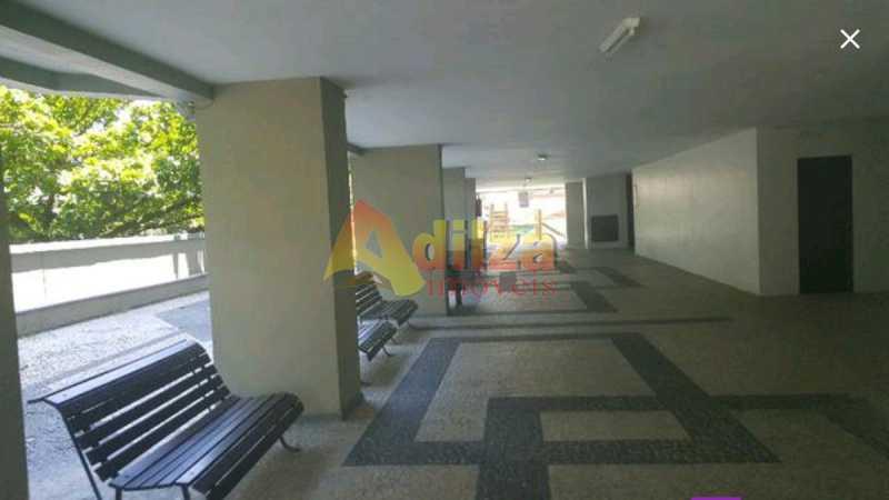 1287258895 - Apartamento À Venda - Rio Comprido - Rio de Janeiro - RJ - TIAP20475 - 18