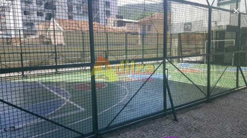 1287258897 - Apartamento À Venda - Rio Comprido - Rio de Janeiro - RJ - TIAP20475 - 20