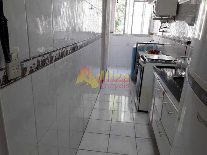1287258898 - Apartamento À Venda - Rio Comprido - Rio de Janeiro - RJ - TIAP20475 - 14