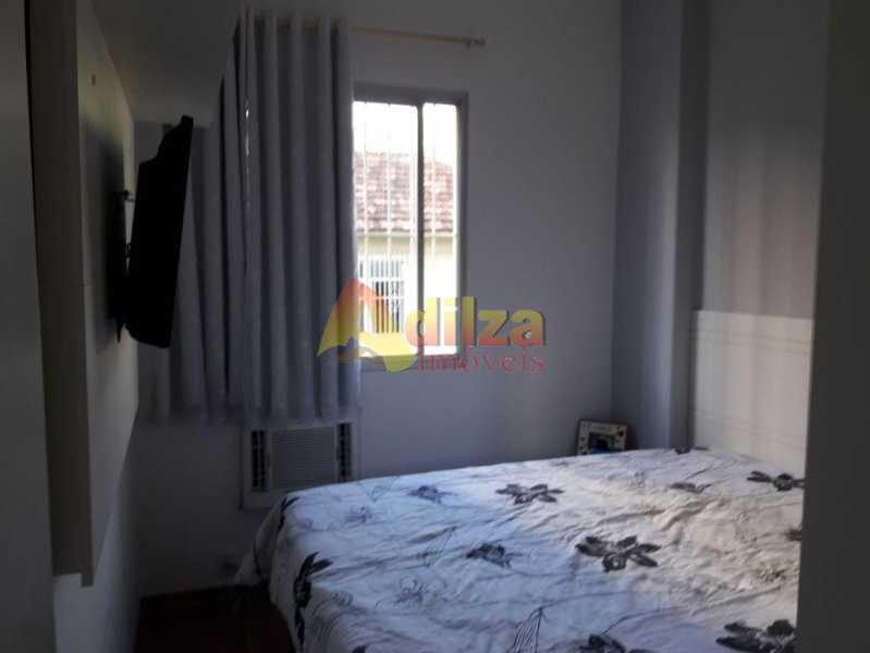 1287258900 - Apartamento À Venda - Rio Comprido - Rio de Janeiro - RJ - TIAP20475 - 15