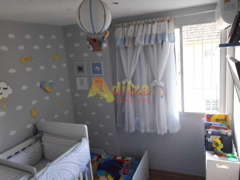 1287258901 - Apartamento À Venda - Rio Comprido - Rio de Janeiro - RJ - TIAP20475 - 16