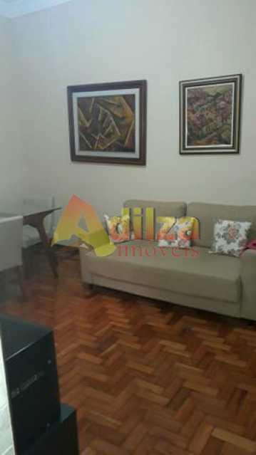 720829034043625 - Apartamento Rua Azevedo Lima,Rio Comprido, Rio de Janeiro, RJ À Venda, 2 Quartos, 80m² - TIAP20496 - 3