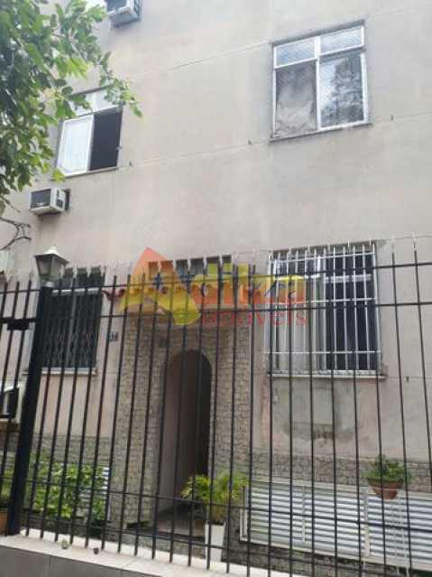 722829034197052 - Apartamento Rua Azevedo Lima,Rio Comprido, Rio de Janeiro, RJ À Venda, 2 Quartos, 80m² - TIAP20496 - 1