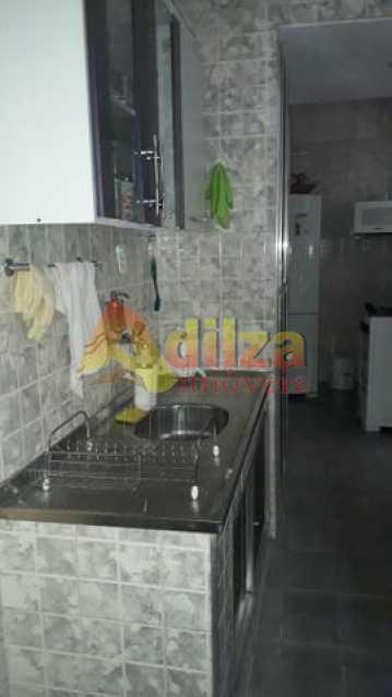 722829035256023 - Apartamento Rua Azevedo Lima,Rio Comprido, Rio de Janeiro, RJ À Venda, 2 Quartos, 80m² - TIAP20496 - 6