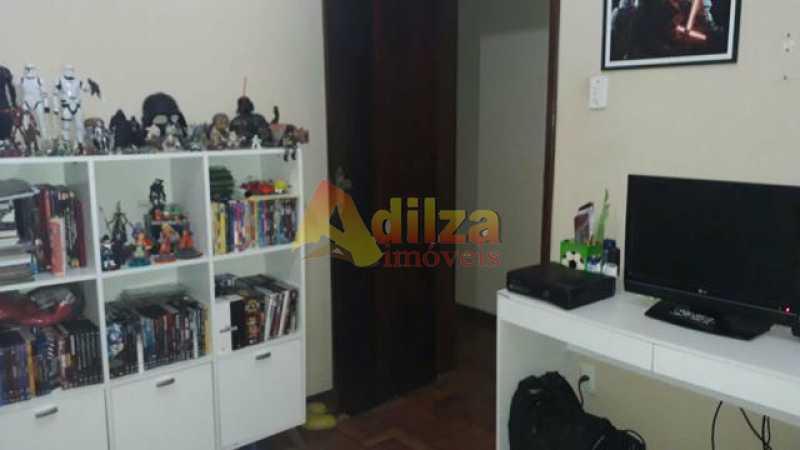 720829038834249 - Apartamento Rua Azevedo Lima,Rio Comprido, Rio de Janeiro, RJ À Venda, 2 Quartos, 80m² - TIAP20496 - 11