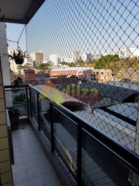 WhatsApp Image 2018-09-01 at 1 - Apartamento Rua São Francisco Xavier,Tijuca,Rio de Janeiro,RJ À Venda,2 Quartos,89m² - TIAP20481 - 1