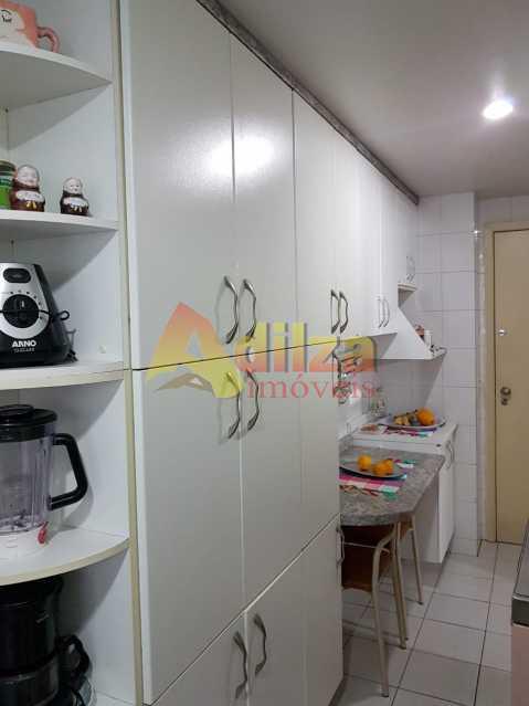 WhatsApp Image 2018-09-01 at 1 - Apartamento Rua São Francisco Xavier,Tijuca,Rio de Janeiro,RJ À Venda,2 Quartos,89m² - TIAP20481 - 5