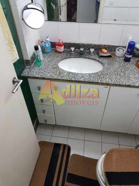 WhatsApp Image 2018-09-01 at 1 - Apartamento Rua São Francisco Xavier,Tijuca,Rio de Janeiro,RJ À Venda,2 Quartos,89m² - TIAP20481 - 7