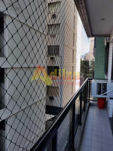WhatsApp Image 2018-09-01 at 1 - Apartamento Rua São Francisco Xavier,Tijuca,Rio de Janeiro,RJ À Venda,2 Quartos,89m² - TIAP20481 - 14